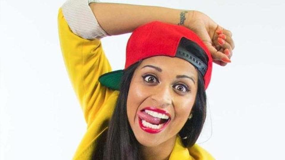 Lilly Singh's videos feature major Hollywood and Bollywood stars.