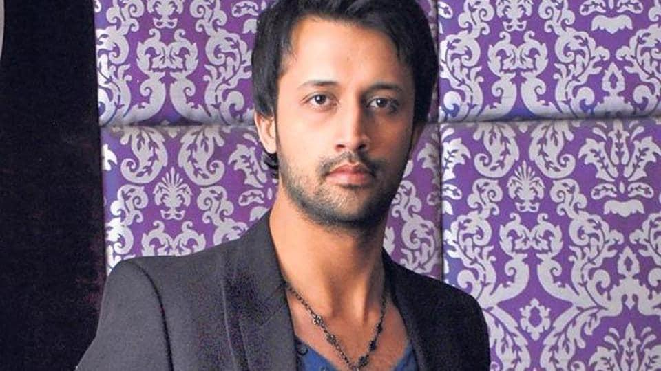 Hindi Medium,Atif Aslam,Hoor