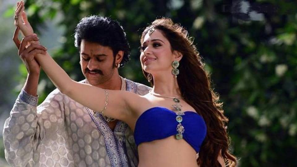 Baahubali 2:The Conclusion hits the screens on April 28.