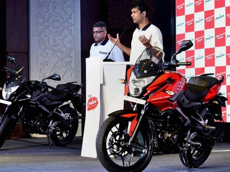 Bajaj,Bajaj Motorcycles,Bharat Stage III