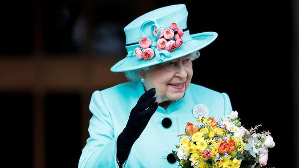 Britain's Queen Elizabeth,Queen birthday,longest-reigning monarch