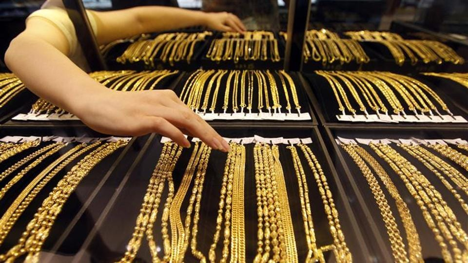 Gold Climbs Quietly as Investors Wary Ahead of French Vote