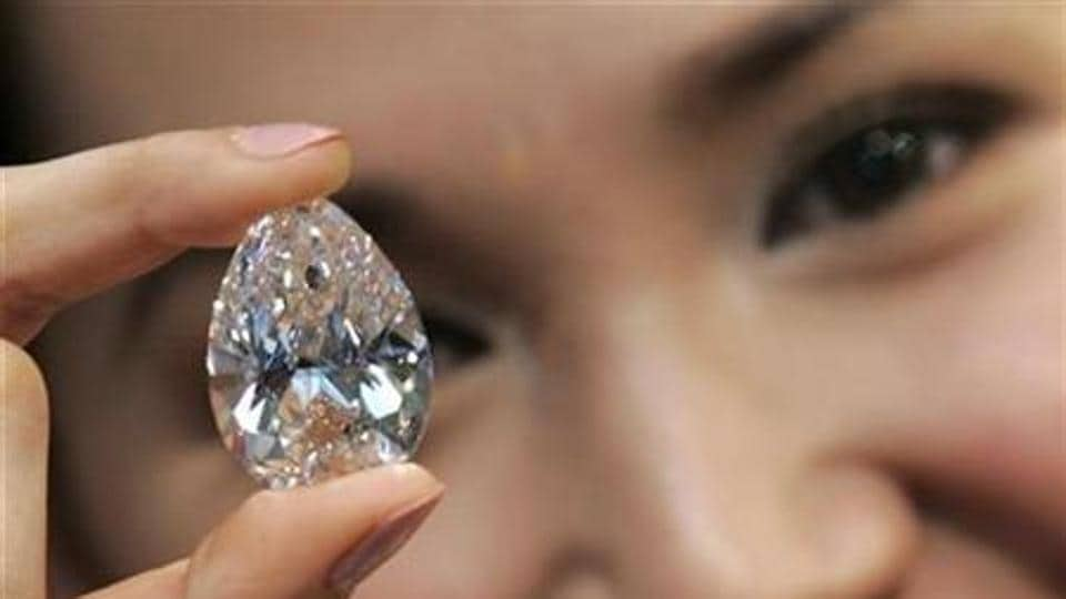diamond,real and rare,Diamond Producers Association