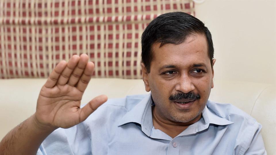 MCD elections,AAP,Kejriwal