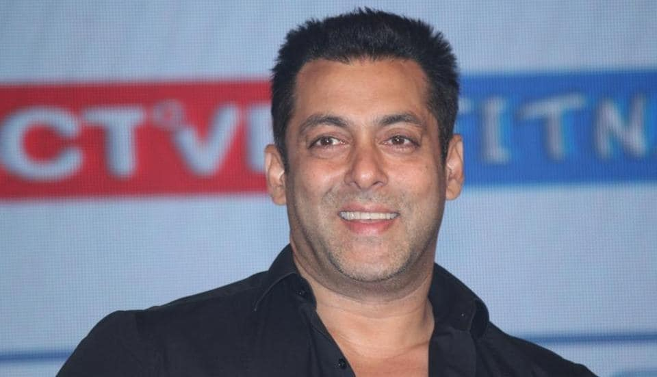 Salman Khan was acquitted by the trial court in the same case.