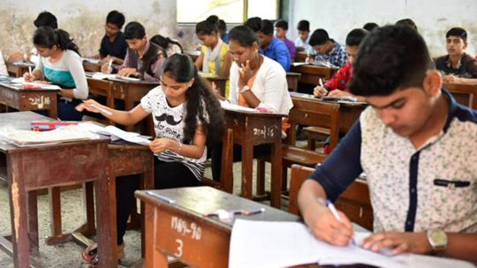 Girls outshone boys in the Class 10 examinations of the Chhattisgarh Board of Secondary Education (CGBSE), the results of which were declared on Friday.