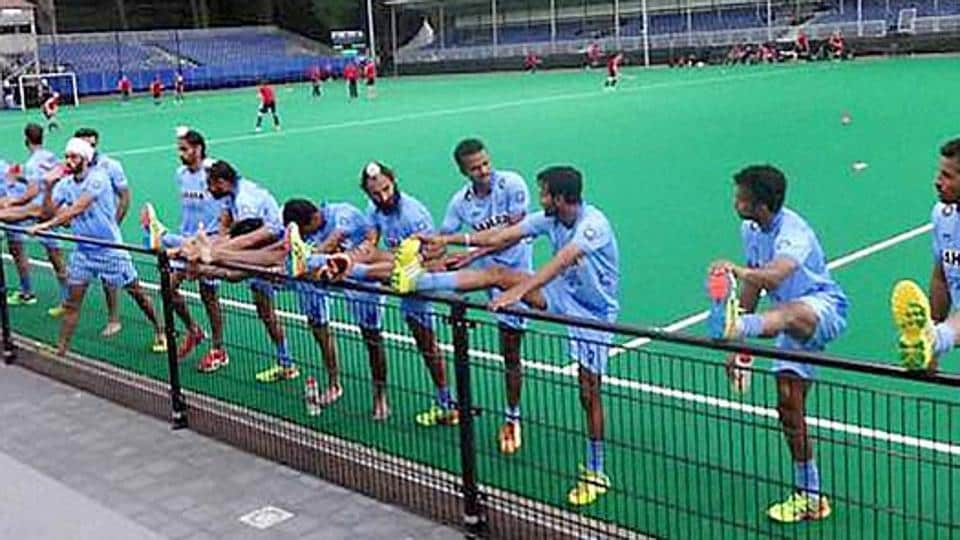 Indian men's hockey team will play in the Sultan Azlan Shah Cup from April 29 to May 6.