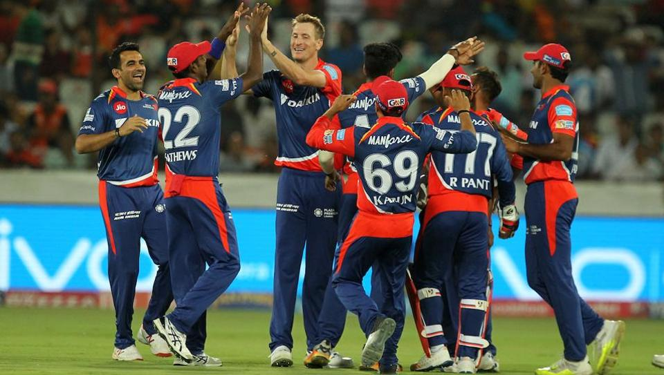 Delhi Daredevils have four points from five match in the Indian Premier League (IPL) 2017.