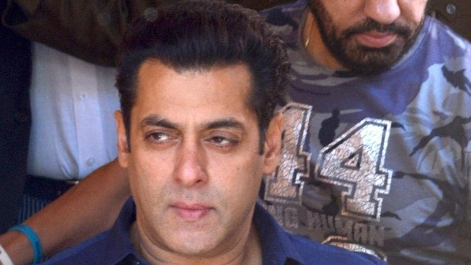 The Jodhpur district and sessions court  on Friday asked actor Salman Khan  to appear before it on July 6  in a case pertaining to illegal possession of weapons