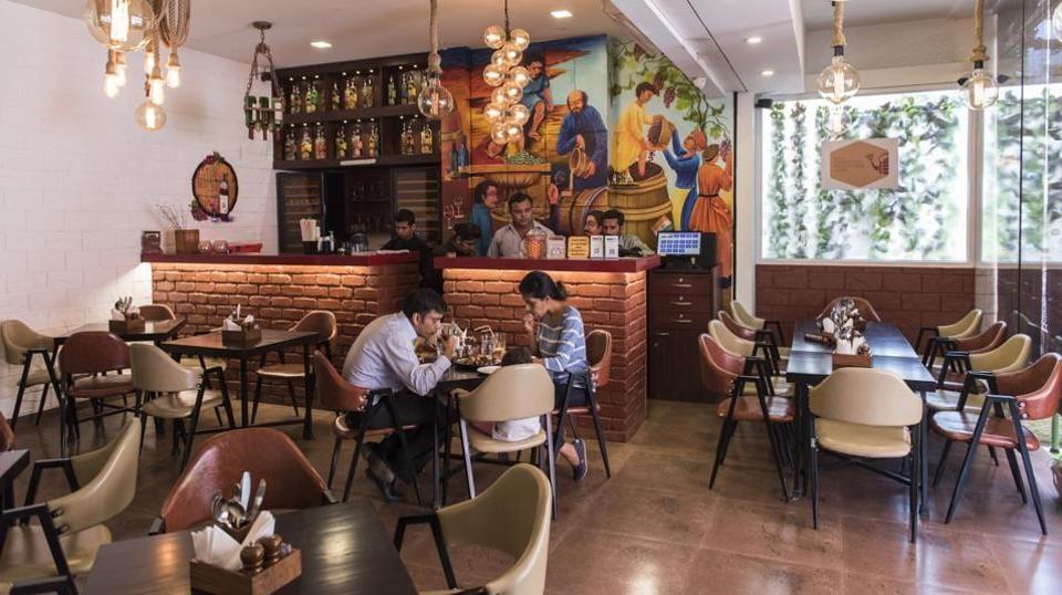 Service charge,Restaurant service charge,Ram Vilas Paswan