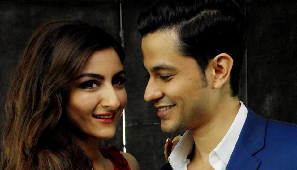 Kunal Kemmu and Soha Ali Khan got married on January 25, 2015.
