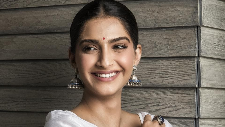 Sonam Kapoor,Let's Talk About Trolls,Online abuse