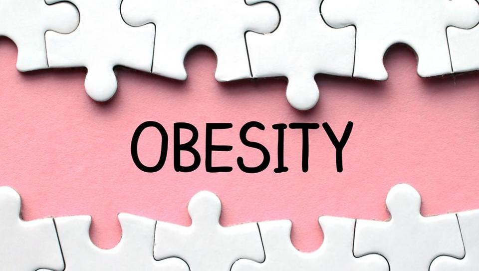 Obesity,13 types of cancer,Oesophageal (food pipe)