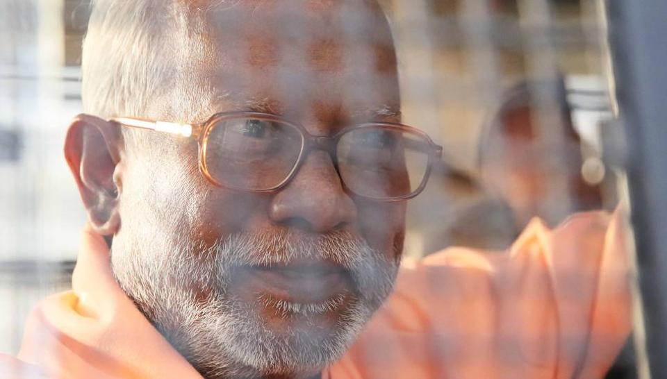 On April 13, Aseemanand filed a petition in the court of the additional metropolitan sessions judge seeking permission to appear in a court in Panchakula on April 28.