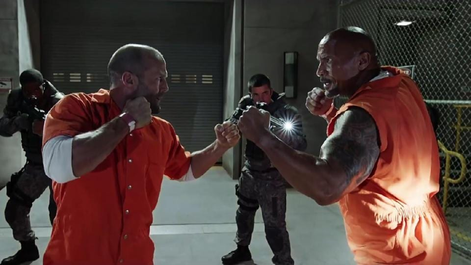 The Fate of the Furious opened on April 12 in India.