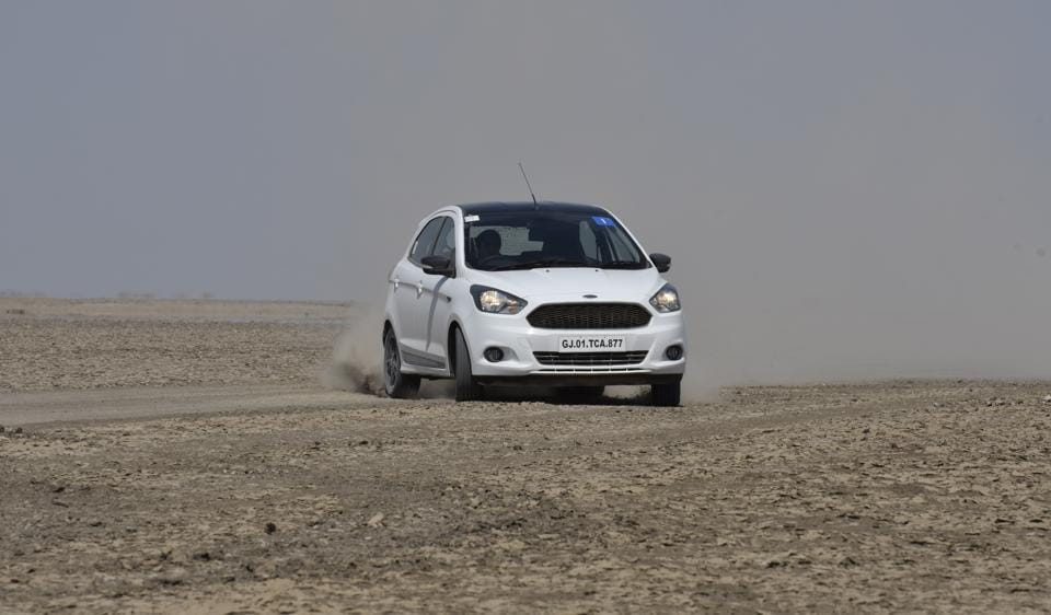 Ford has introduced a more 'fun' variant of its potent little hatch. But does it justify the 'Sports Edition' badge?