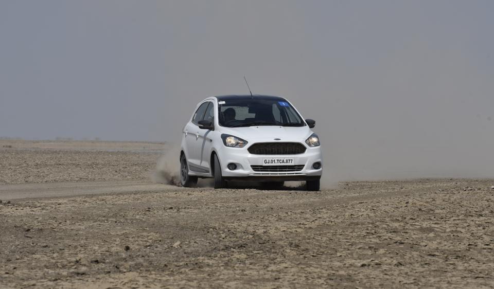 Ford Figo Sports,Figo S,Sports Edition