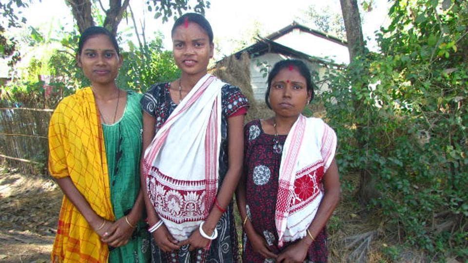 Text messages,Maternal deaths,Assam