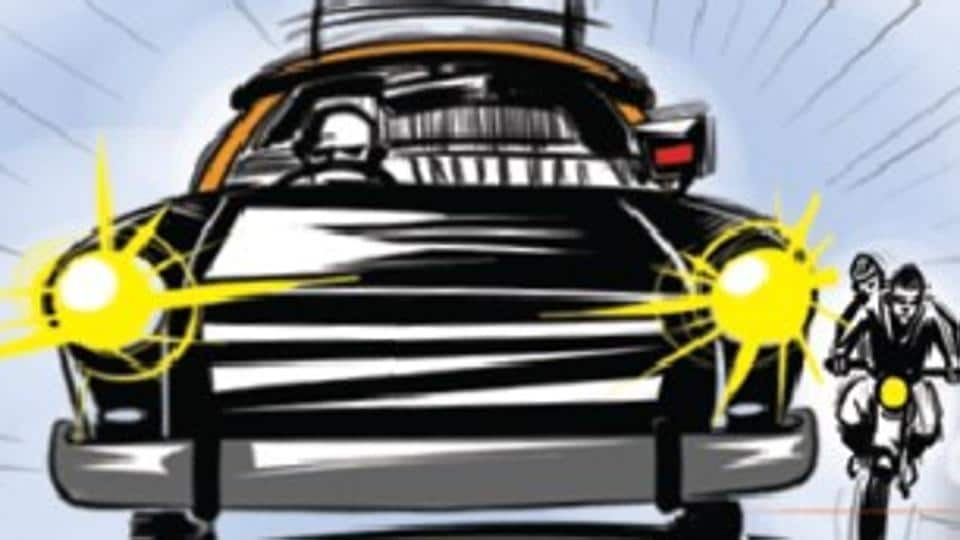While Jaiswal's friend was on his way, the two men took Jaiswal to an empty flat in Worli owned by Ugri's aunt. Jaiswal drove Ugri there in his taxi while Shellar followed them on the bike.