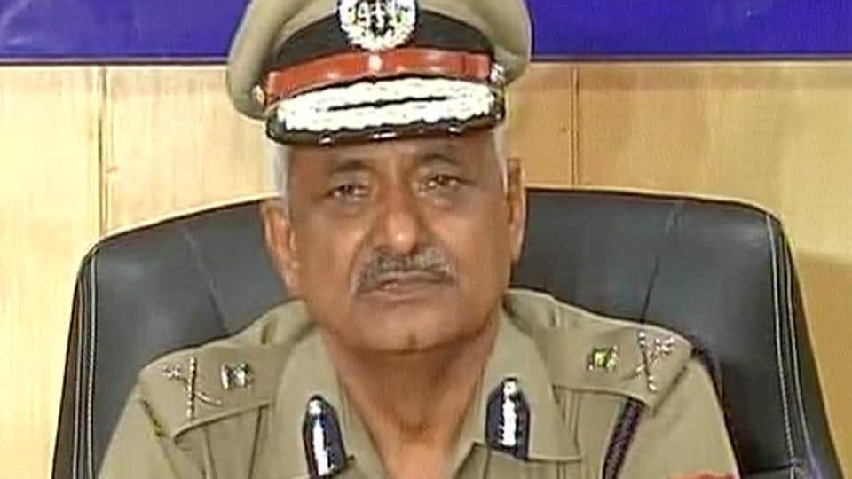Sulkhan Singh took charge as the director general of police (DGP) on Saturday, a day after the Adityanath government transferred former police chief Javeed Ahmed and posted him as director general of the Provincial Armed Constabulary.