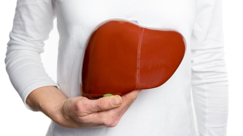 Liver,Liver diseases,Liver function test