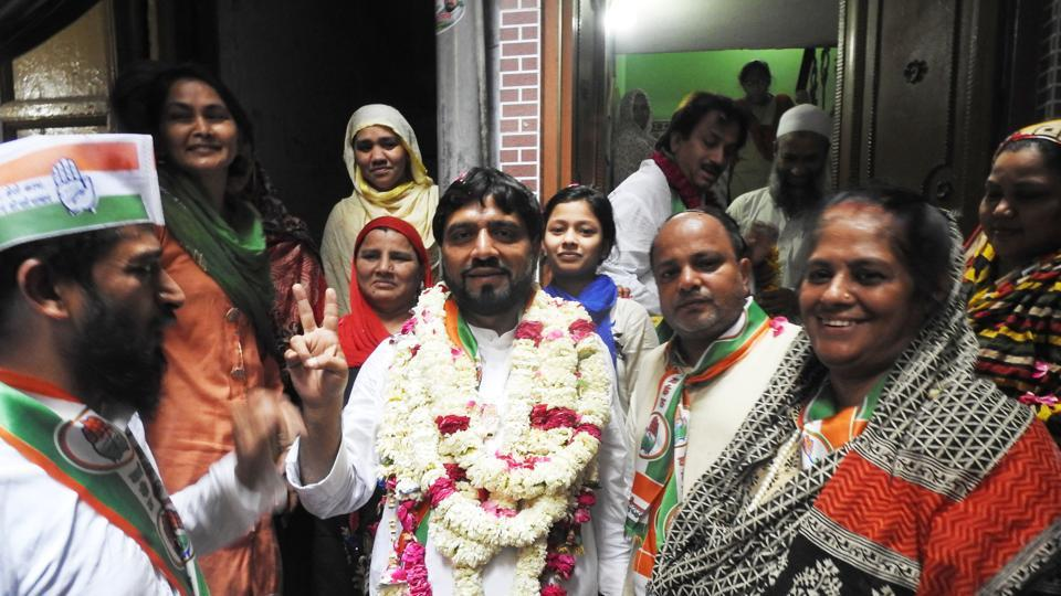 MCD,Mahabal Mishra,MCD election