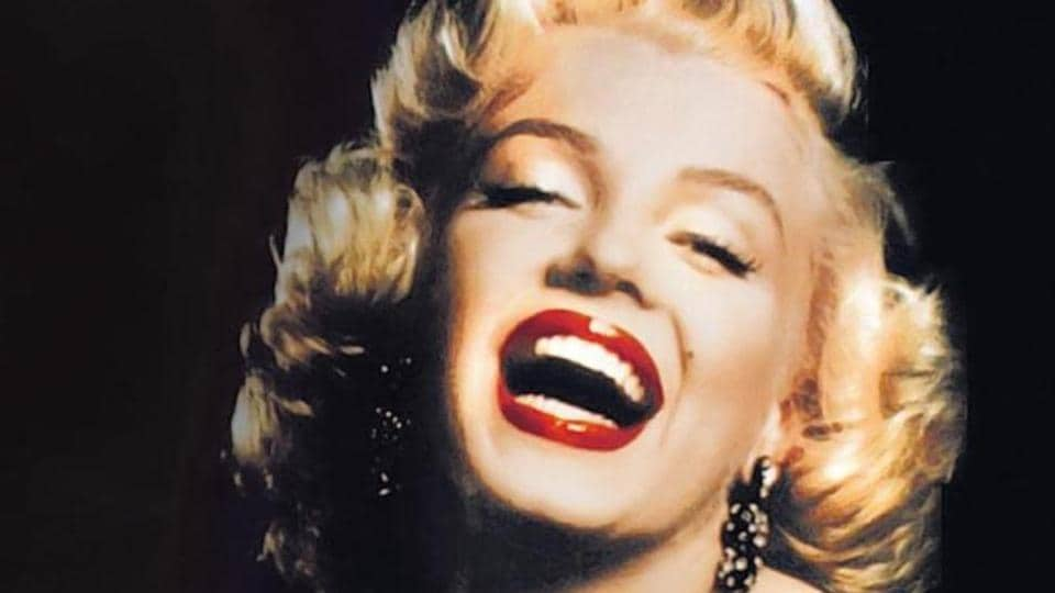 Marilyn Monroe died at the age of 36.