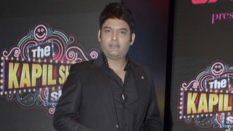 Kapil Sharma has a special message for Sunil Grover and his team on completing 100 episodes of The Kapil Sharma Show.