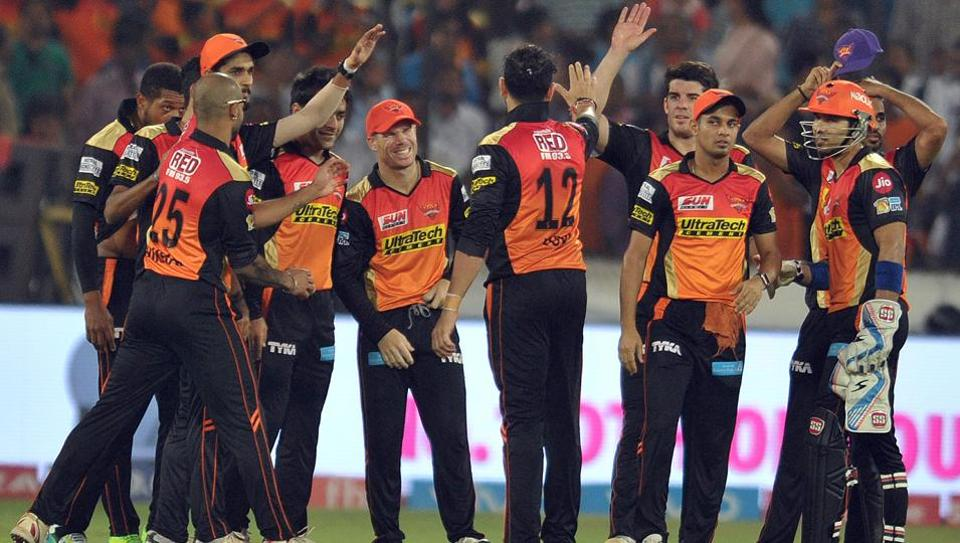 Sunrisers Hyderabad will look to consolidate their top-four spot with a win over Rising Pune Supergiant. Live streaming of the IPL 2017 T20 match between Rising Pune Supergiant and Sunrisers Hyderabad will be available online.