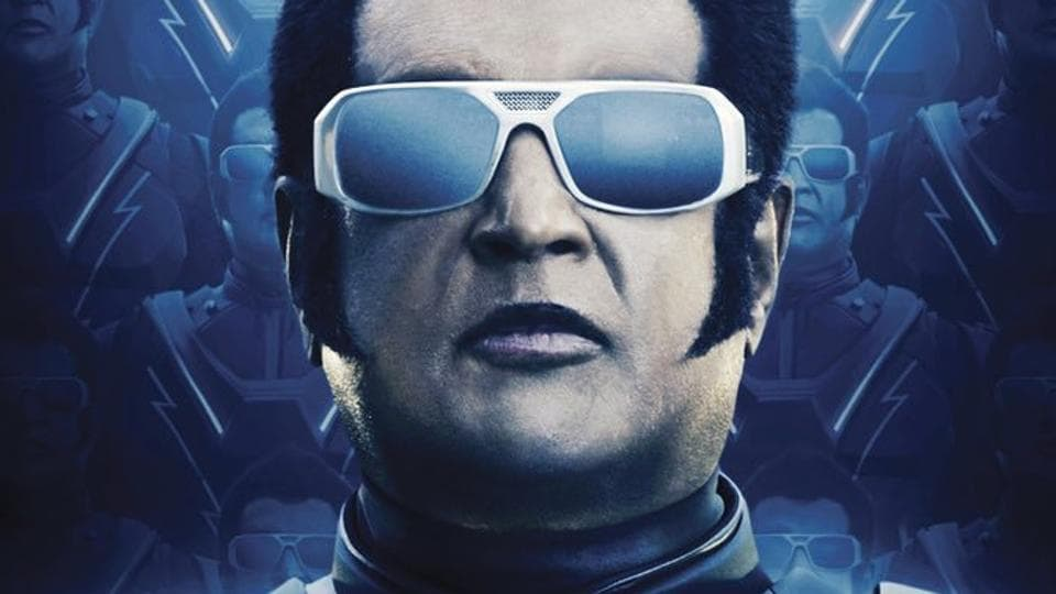 Rajinikanth's 2.O will now release in January 2018.