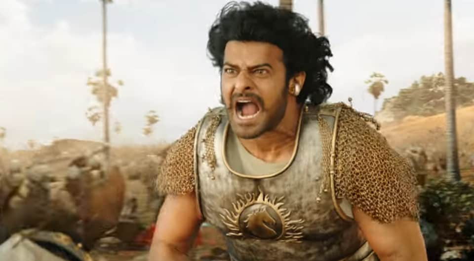 Baahubali: The Conclusion will release on April 28.