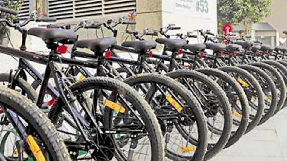 Pankaj Munjal,Hero Cycles chairman,Rs 400 crore