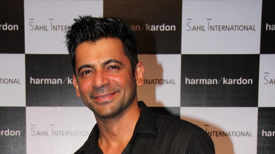 Actor and comedian Sunil Grover says that he has been flooded with show offers.