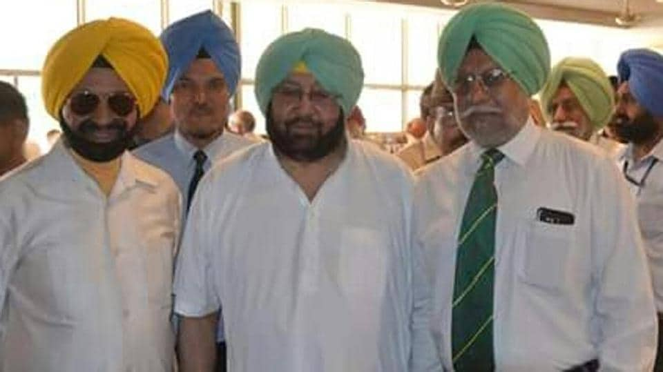 PM Modi permits surplus power sale to Pakistan: Amarinder Singh