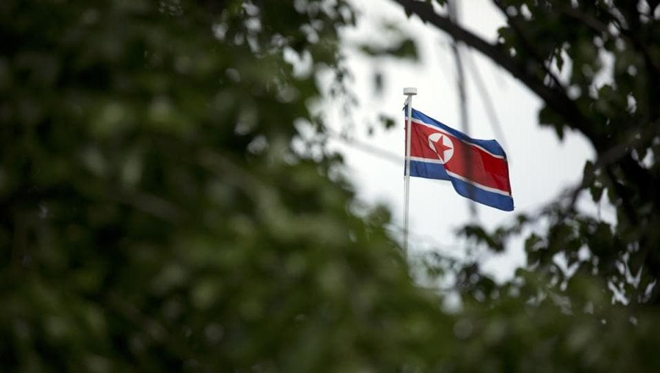 China,North Korea,Denuclearisation