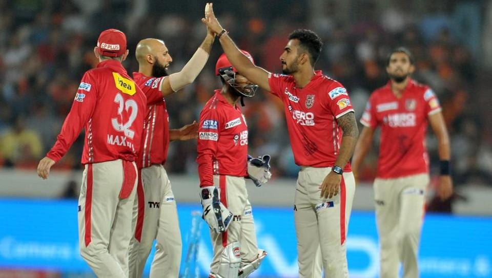 Kings XI Punjab defeated Gujarat Lions by 26 runs in Indian Premier League. Live streaming of the IPL 2017 T20 match between Gujarat Lions and Kings XI Punjab was available online.