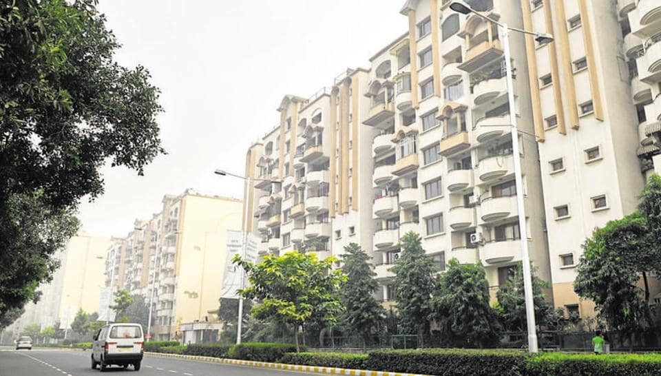 The move comes as a relief to residents of the society, who had filed a writ petition in the high court in January 2017, challenging the recommendations of a government panel to resolve the problems between them and the developer.