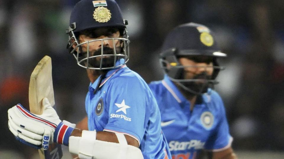 Rohit Sharma,Ajinkya Rahane,Indian Premier League 2017