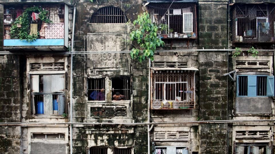 Redevept of chawls will raise standard of living of people: CM