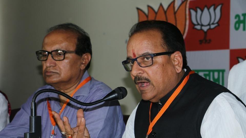 Uttarakhand,BJP,state working committee meeting