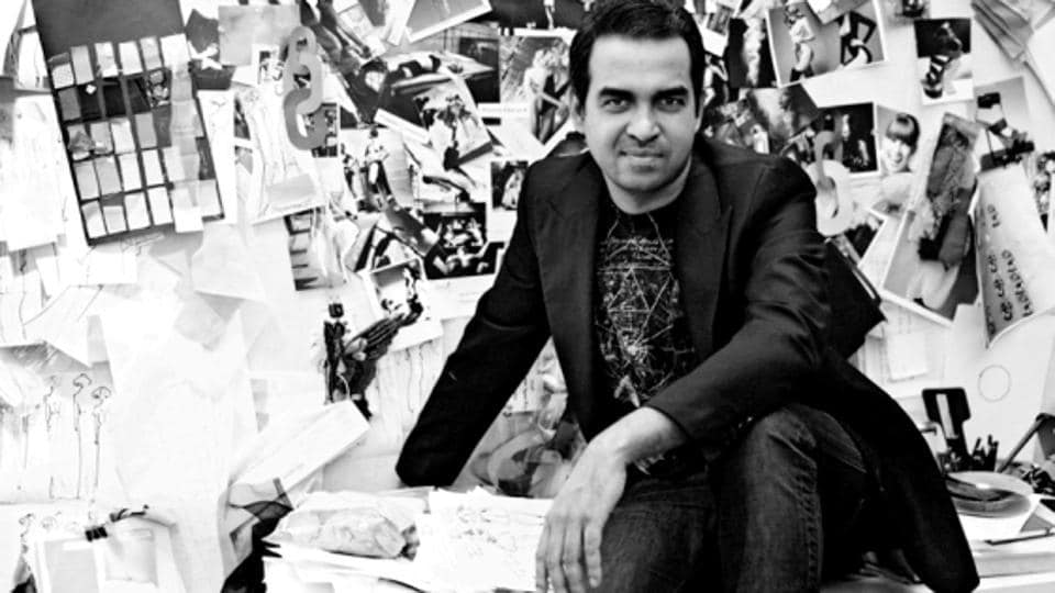 Orissa born NY-based Bibhu Mohapatra has designed for Hollywood stars like Jennifer Lopez, Oprah Winfrey Gwyneth Paltrow and Bollywood celebrities including Sonam Kapoor, Priyanka Chopra, Kareena Kapoor Khan among others.