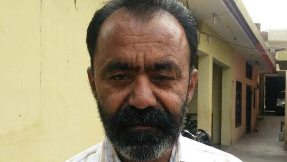 Panchkula municipal corporation,Pradeep Singh,gardner