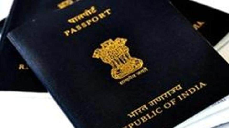 Now Apply For Passports In Hindi India News Hindustan Times