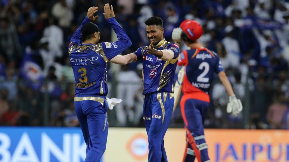With this win, Mumbai Indians have consolidated their grip at the top of the table. (BCCI)