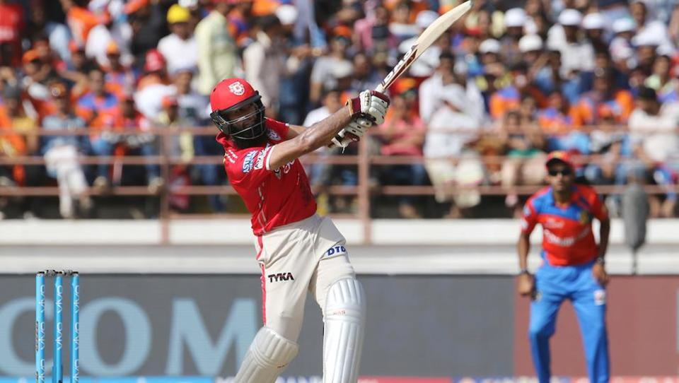 Amla continued to pile on the runs and brought up his third half-century.  (BCCI )