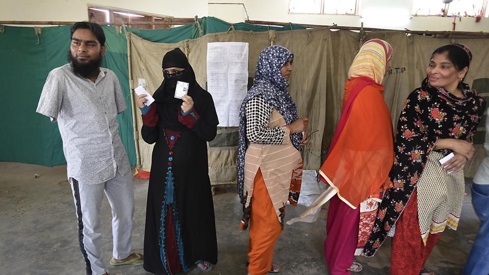 MCD election 2017: Disquiet, disillusionment in Delhi's dengue hotbed Jamia Nag...