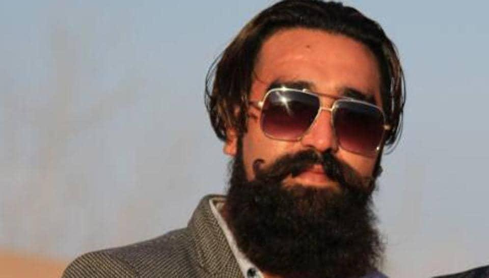 Tejinder Singh Teji