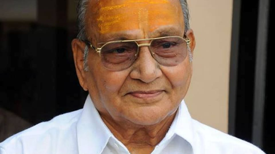 K Viswanath was conferred with Padma Shri in 1992.