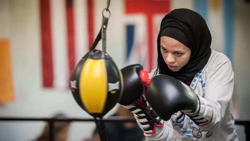 The Council on American-Islamic Relations (CAIR) had repeatedly called for the Switzerland-based AIBA and USA Boxing to grant a religious exemption to uniform regulations so that Zafar could wear hijab during competition.