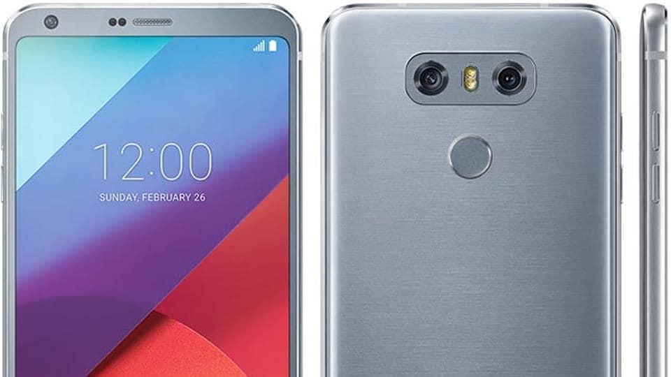 LG,LG news,LG G6